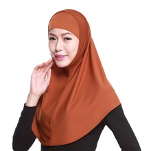 24pcs/bag (can choose colors)Big 76CM*68CM Intermingled textured yarn Solid color TWO pieces HIJAB