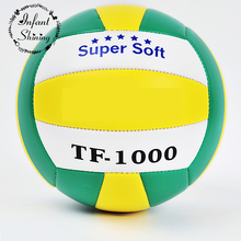 Genuine Volleyball Special SIZE 5 Super Soft Volleyball Beach Volleyball Match Ball