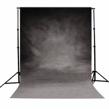 3X5FT Vinyl Photography Background Retro Gray Wall Photographic Backdrop For Studio Photo Prop Cloth 90*150cm