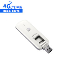 Huawei e3276s-920 e3276s 150 Мбит/с модем 4G Wi-Fi роутера 4G Wi-Fi модем LTE Cat4 Wi-Fi Dongle + 2 шт. 4G антенны(China)