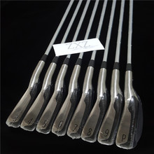 Brand New ZXZ 716 P2 CB MB 718 T-MB 718T-MB golf iron M2 forged golf clubs irons complete set Shaft Steel/Graphite Shaft jpx900(China)