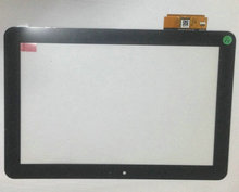 10.1inch Touch Screen for PRESTIGIO MultiPad PMP7100D3G DUO Digitizer Tablet PC glass Sensor a11020a10089_v03 A1WAN06 Freeship