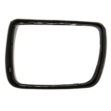 EDFY-Right Door Mirror Cover Cap Trim Ring Replacement For BMW X5 E53 Black(China)