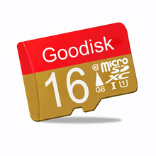Micro SD Card 16 GB 32 GB 64GB memory cards for Phone/Tablet/Camera 128gb micro sd card micro sd 16 gb class6 TF card 8GB(China)