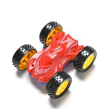 1PCS Inertia Car Miniature Toy Car Accompany Children's Growth Enhance The Practical Ability Of Educational Toys