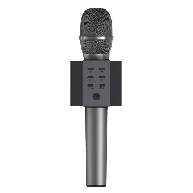 Original brand Tosing 008 3 in 1 Handheld Karaoke Microphone with One Button to Remove Original Singsing Function Sing Anytime-9
