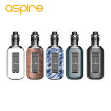 Buy Original Aspire Skystar 210W Touch Screen TC Kit Revvo Tank Atomizer 3.6ml / 2ml Capacity & Skystar Box MOD E-cig Vape Kit for $85.00 in AliExpress store