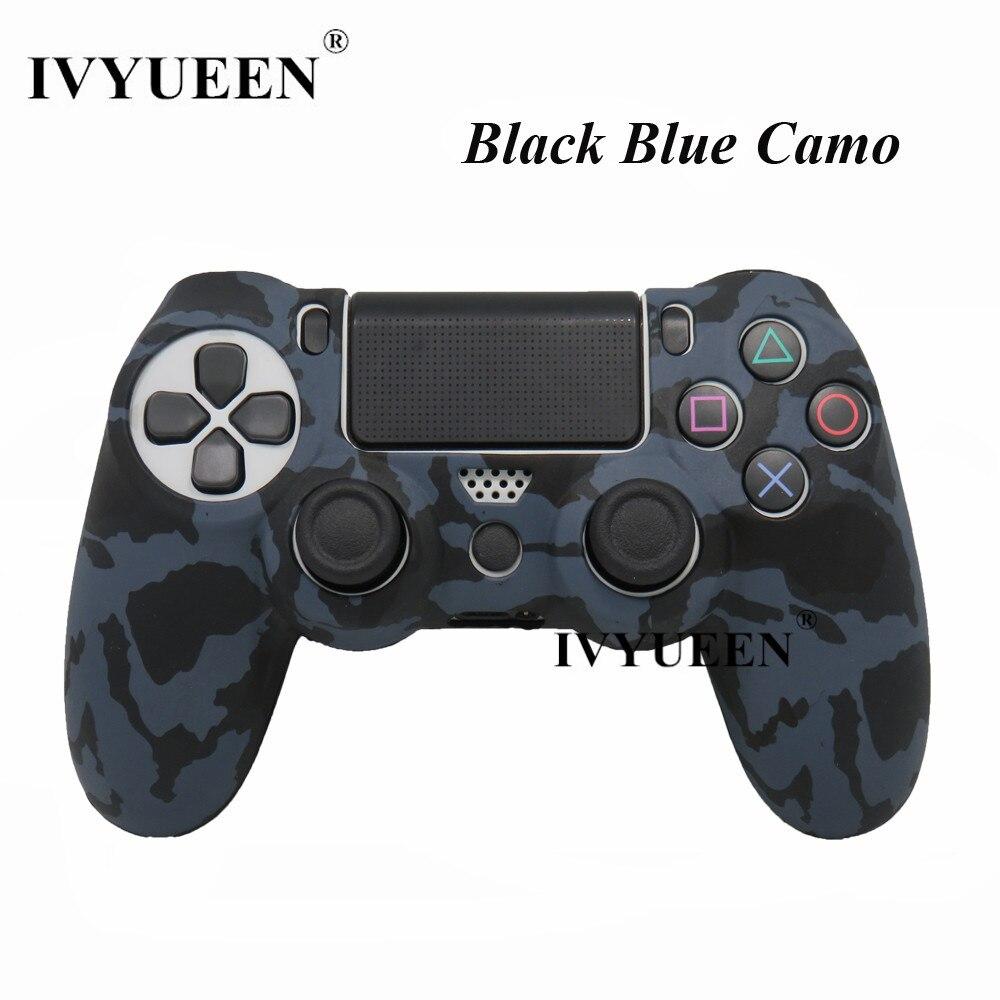 B black blue camo 1