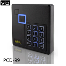 PCD-99 Direct Factory A Part of Access Control For Mifare Reader Pin Keyboard