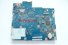 Wholesale Laptop Motherboard for acer 5536 5536G JV50 - PU 48.4CH01.021 100% tested(China)