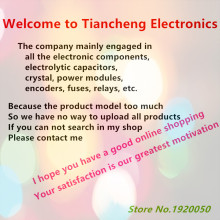 Various integrated circuits electrolytic capacitors and make up the difference, Can not make orders directly(China)