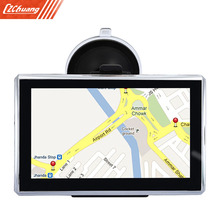 A2 5 inch Vehicle GPS Navigation TFT Touch Screen FM Radio(China)