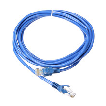 240cm Cat 5 RJ45 Network LAN Cable Male to Male Ethernet Cable UTP Internet Cable Patch Connector Cord Tools For Computer Laptop(China)