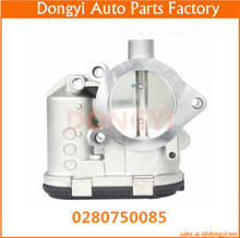 52MM NEW HIGH QUALITY THROTTLE BODY FOR 0280750085