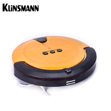 German technology automatic household intelligent ultra - thin mopping & sweeping & suction type vacuum cleaner(China)