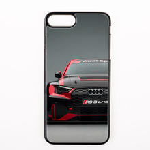 beautiful Audi Car RS Logo phone cover case For Samsung Galaxy J3 J5 J7 A3 A5 A7 2015 2016 2017 A8 Grand 2 cases(China)