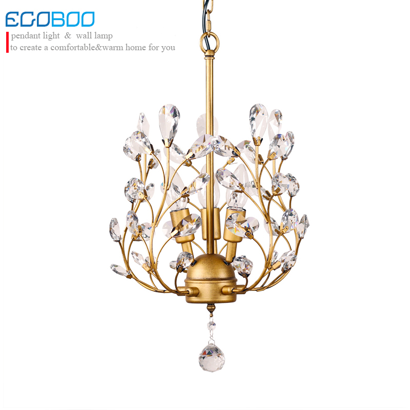 Free Shipping Crystal Modern Light Chandelier crystal Living Room Pendants Home Lighting Indoor E14