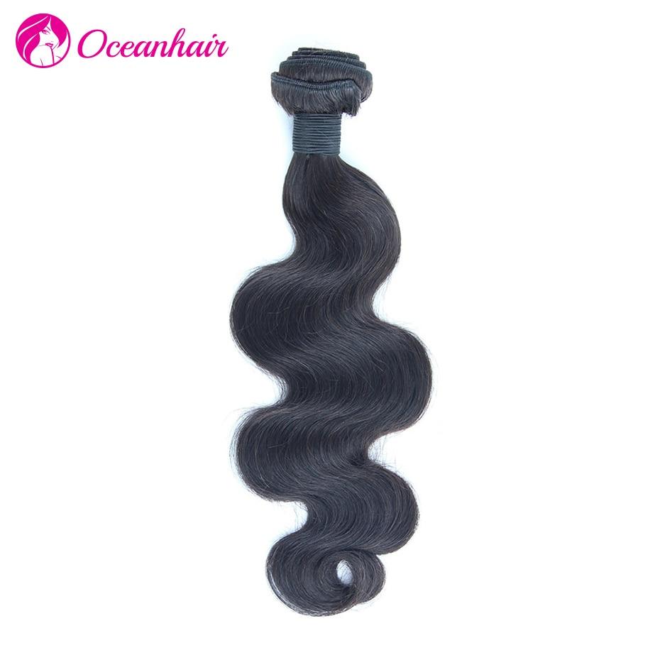 Hot! Unprocessed Brazilian Body Wave Virgin Hair Extension 1pc lot Brazilian Hair Weave Bundles Brazilian Virgin Hair Body Wave<br><br>Aliexpress