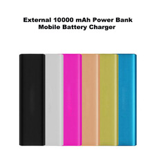 Kailiya technology externe 10000 mah power bank mobiele oplader voor iphone 4 5 5 s 6/samsung/xiaomi/huawei/htc/lg/tablet