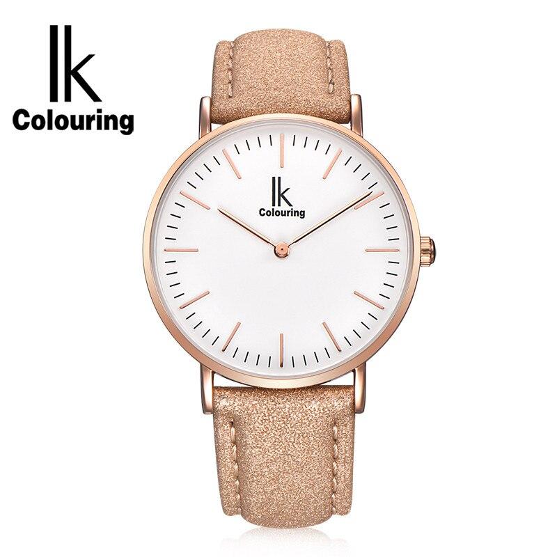 New IK Fashion Hardlex Womens Hardlex Ultrathin Quartz Wristwatch Geunine Wristwatches Waterproof Gift iBox Free Ship<br><br>Aliexpress