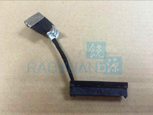 Original Laptop SATA hard disk drive for HP FOR PAVILION 15-B 14-b 14-B031AU HDD CABLE interface connector DD0U33HD010(China)