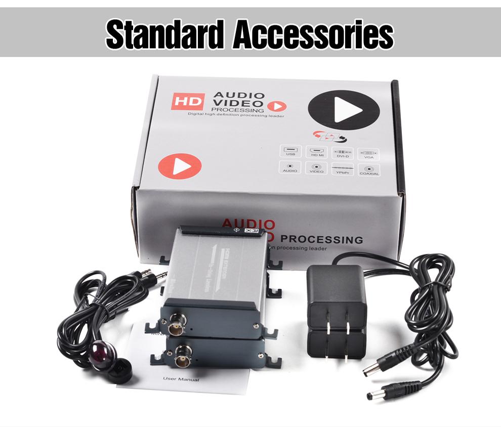 HDMI Extender 379IR-11