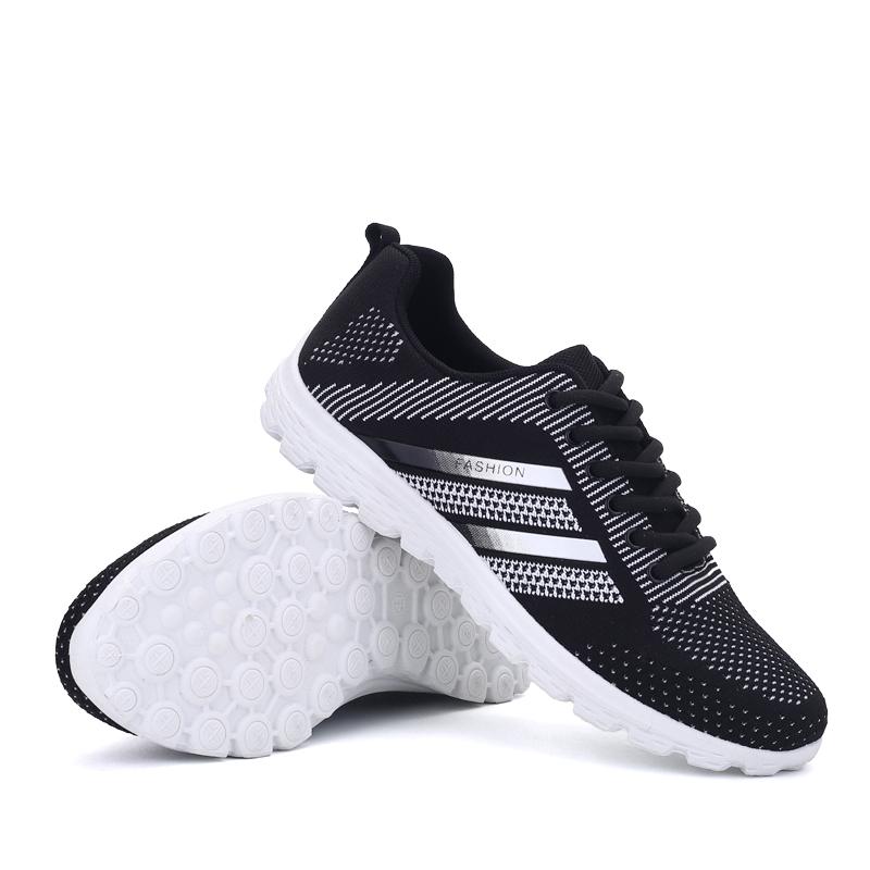 JYRhenium Sneakers Shoes Men Running Shoes 17 Lovers Outdoor Men Sneakers Sports Breathable Trainers Jogging Walking Shoes 24