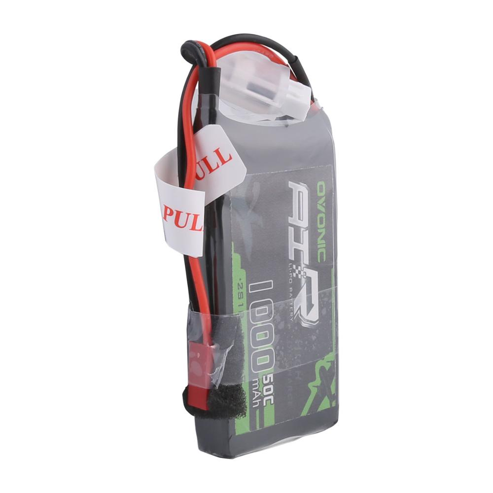 Lipo for helicopter (1)
