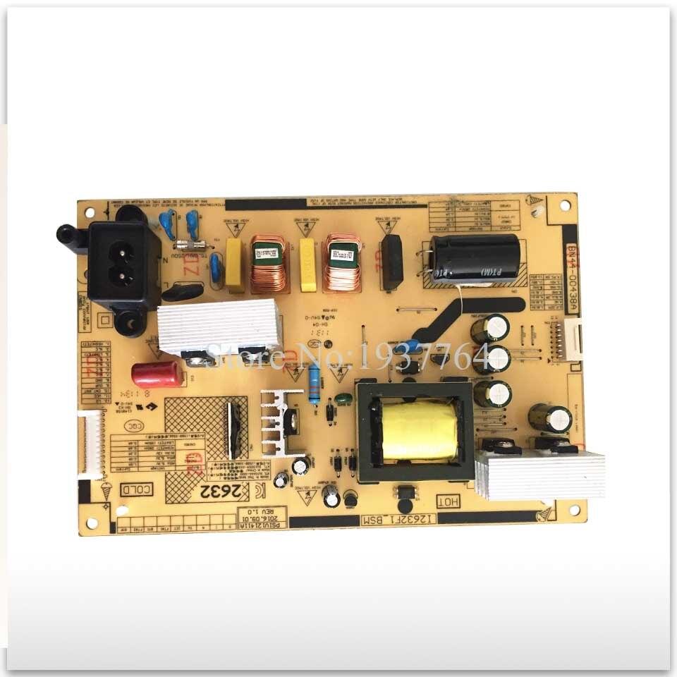 100% new Compatible with LA32D450G1 400E1 I2632F1_BSM power supply board BN44-00438A BN44--00468A<br>