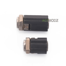 2x Repair Part Charnieres Hinge Shaft Pour & Ring for Nintendo DS NDS Console(China)