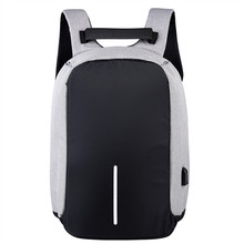 Anti Theft Backpack USB Charging Laptop Business Xd Design Bobby Backpack Waterproof Multi Lightweight High Quality Travel Bag