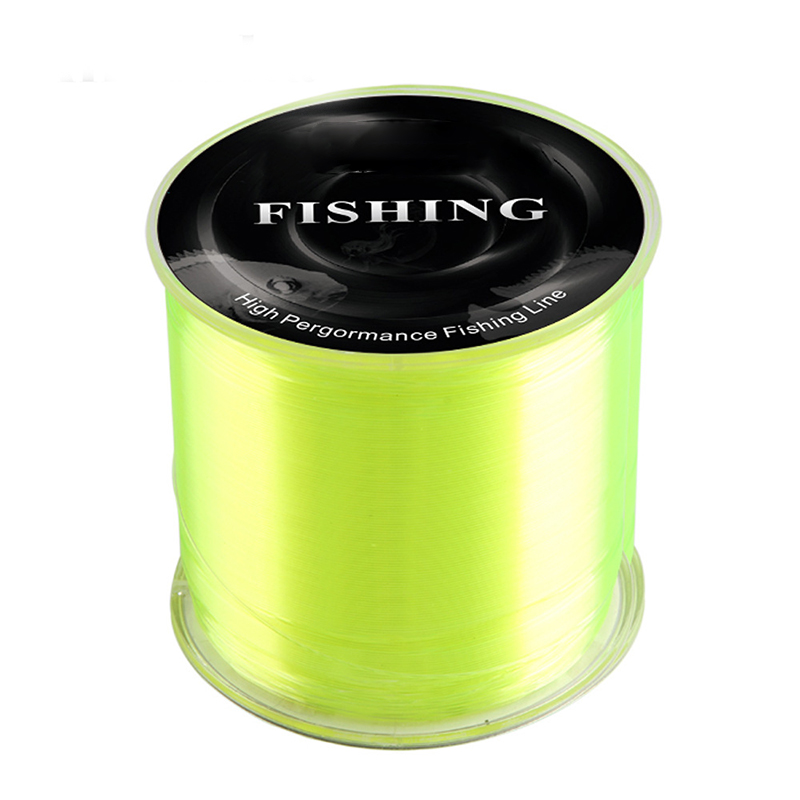 2017-latest-Super-Strong-Red-Black-Blue-Yellow-White-Monofilament-Color-Nylon-Fishing-Line-8LB-10LB (4)