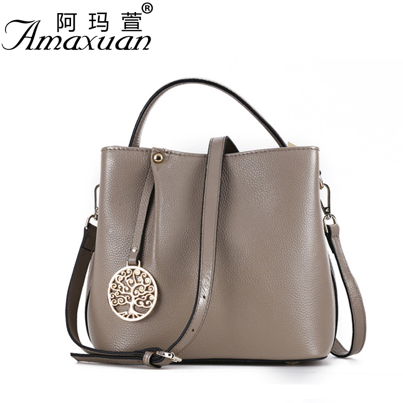 2017 women leather handbags Messenger shoulder bag new single shoulder bag casual women crossbody tote bag BBH1145<br>