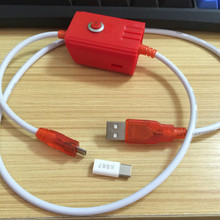 Deep flash cable для xiaomi своими руками