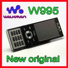 Sony Ericsson W995 Mobile Phone 100% Original Unlocked 3G WIFI 8MP Refurbished W995 Cellphone(China)