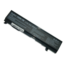 Laptop Battery For toshiba Satellite Pro M50 m55 m40 Tecra A3 Pro A100 Satellite A4 A5 A6 A7 S2 VX/670 VX/670LS 5200mah(China)