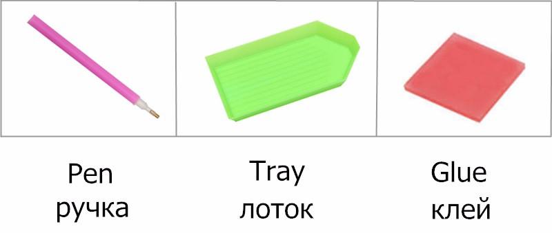 new tools