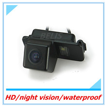 Free shipping car rear view auto camera for Focus Hatchback /Mondeo/Ford Carnival/S-MAX Reverse Parking camera
