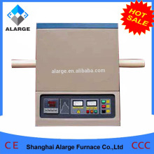Lcd Display Tube Furnace Vacuum Solar Furnace