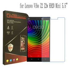 "Buy Original Lenovo VIBE Z2 K920 Pro 6.0"" Tempered Glass Screen Protector Lenovo Z2w K920 Mini 5.5"" anti-explosion film for $2.99 in AliExpress store"