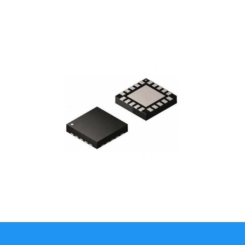 Si Tai&SH ISL24822IRTZ INTERSIL QFN integrated circuit(China)