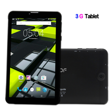 7 inch android 5 tablet pc 2G 3G phone call sim card wifi bluetooth sim card Quad core tab pc 7 inch tablets pc make phone call(China)