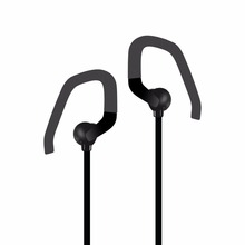 Original Earphone REZ S19 Headphone Hot Sale Earbuds Earhook Headset for Sport Running Xiaomi for Mobile Phone(China)