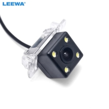 HD Car CCD Rear View Camera For Toyota Camry 2006-2008 Car Reversing Parking Camera #CA4201(China)