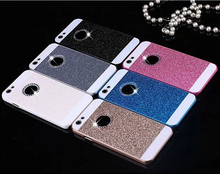 5/5S/SE Luxury Bling Crystal Diamond Starry Full Star Phone Case For Apple iPhone 5 5S SE Cases Cover Cell Phone Shell Pretty !