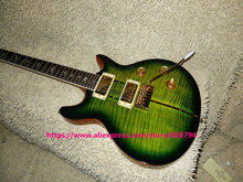 New Arrival 25th Anniversary Electric Guitar Santana China Guitars Wholesale Free Shipping(China)
