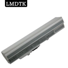 LMDTK New laptop battery for msi WIND u100 u90 U200 U230 series BTY-S11 BTY-S12 BTY-S13 9 cells Free shipping