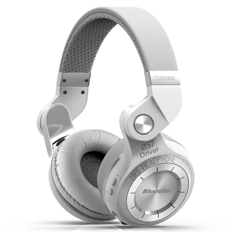 Bluedio T2 Shooting Brake Wireless bluetooth 4.1 Stereo Headphones Headset  Mic folding for handsfree phone calls&amp;music<br>