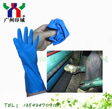 Anti acid alkali glove anti corrosion protect your hands of chemical(China)