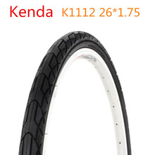 Kenda bike tire MTB quality goods bicycle tire 26*1.75 mountain tires bike parts K1112